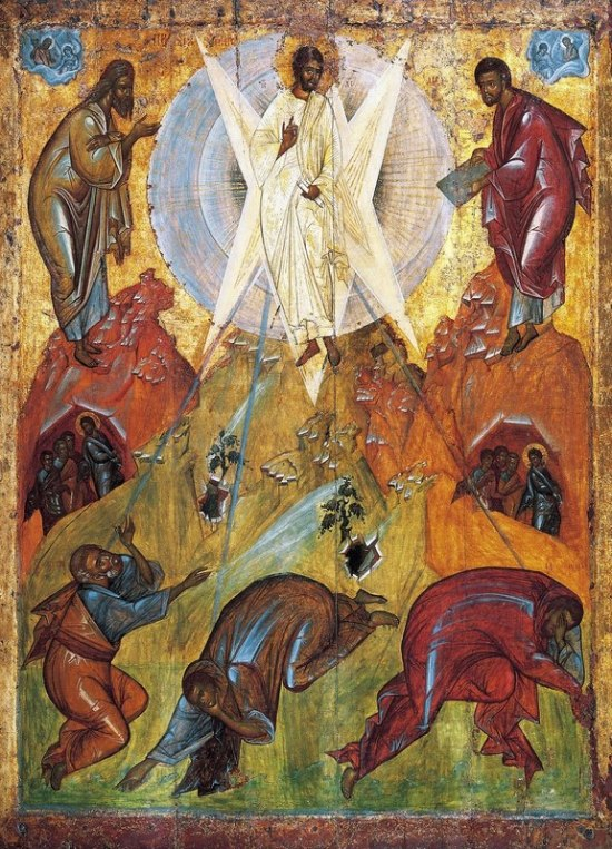 4 Example 2a The Saviours Transfiguration an early-15th century icon from the Tretyakov Gallery attributed to Theophanes the Greek.jpeg~original.jpeg