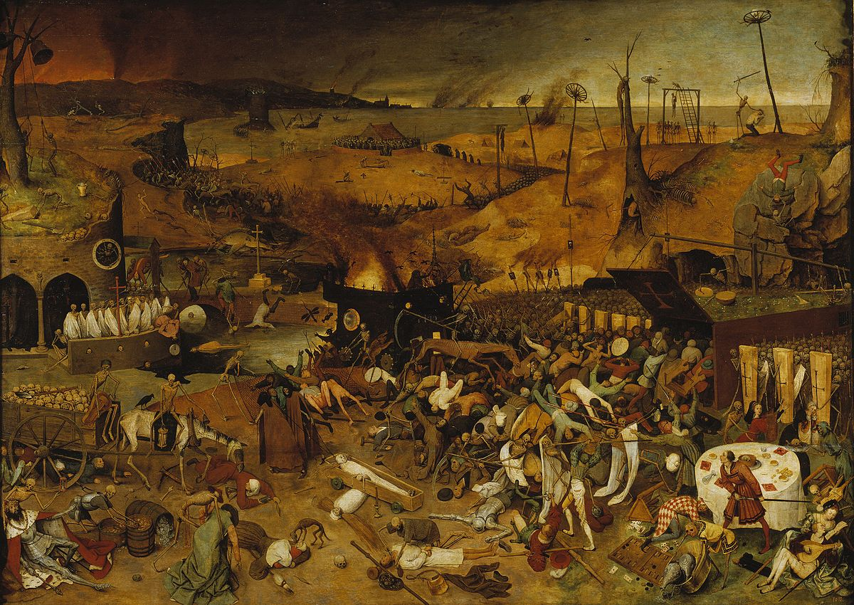 Creation, Theodicy, and the Problem of Evil | Eclectic Orthodoxy