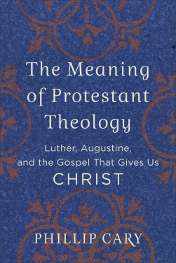 The Meaning of Protestant Theology | Eclectic Orthodoxy