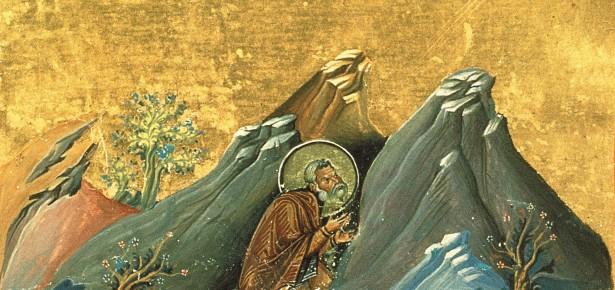 Abba Joseph and the Demon