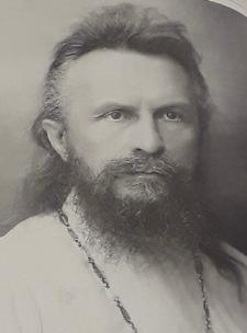 Sergius Bulgakov